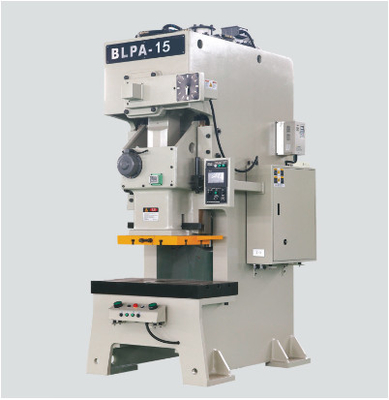 Wet Clutch Hydraulic Punching Machine High Precision With Overload Protect Pump