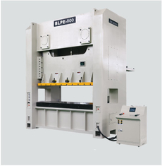 Closed Door Type Hydraulic Power Press Machine , Door Skin Embossing Machine