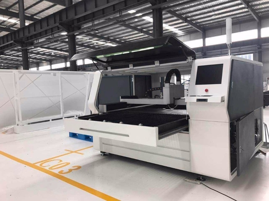 Laboratory Sheet Metal Cutting Machine For Advertising Board / Electric Parts