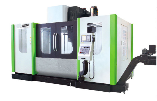 China 3 / 4 / 5 Axis CNC Milling Machine 7.5KW 380V With High Efficiency Output supplier