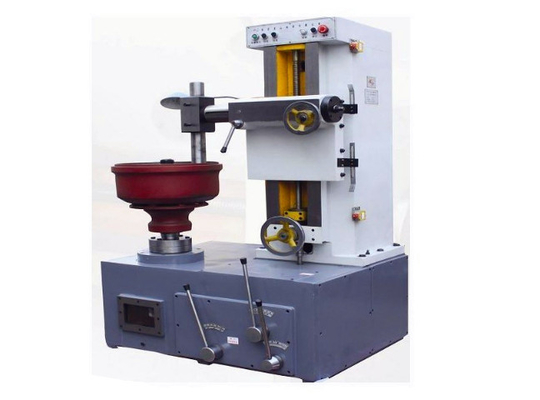 380V 50Hz Metal Boring Machine , Single Tool Holder Brake Drum Boring Machine
