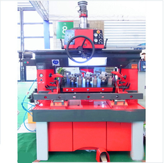 1.2 KW Spindle Motor Valve Seat Boring Machine For Gas Valve Seats 100 -1200rpm Speed