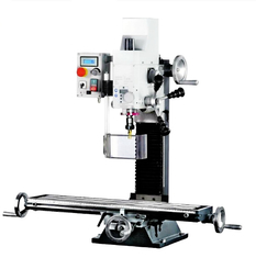 Electronically Metal Drill Machine Infinitely Variable Drive With Mt2 Spindle Taper