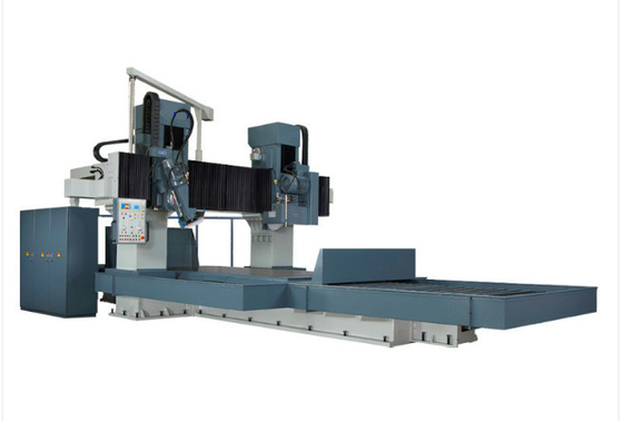 Program Controlled Grinding Lathe Machine 5 - 25 M / Min For Metal Surface Grinding