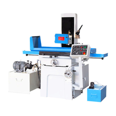 China Rapid Up Down Hydraulic Surface Grinding Machine , Flat Grinding Machine  supplier