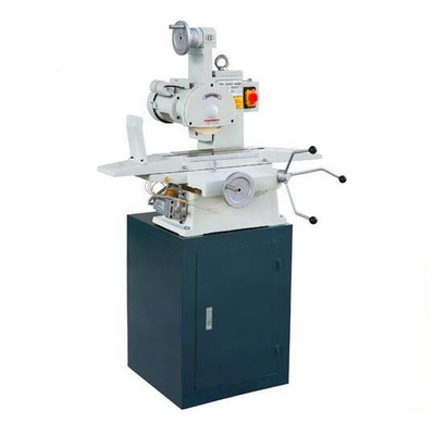 MJ7115 Mini Simple Manual Surface Grinding Machine Tool With High Accuracy